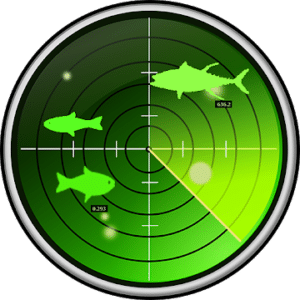 Sonar Fish Finder, fishing apps for android