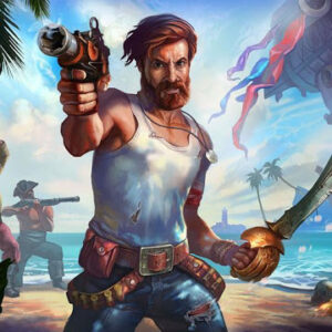 Survival Island, survival games for Android