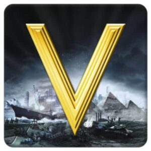 Civilization® V, strategy games for iPhone