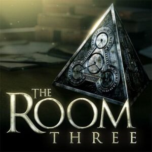 The Room 3, puzzle games for iPhone