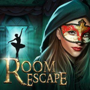 Room Escape: Cost of Jealousy, puzzle games for iPhone