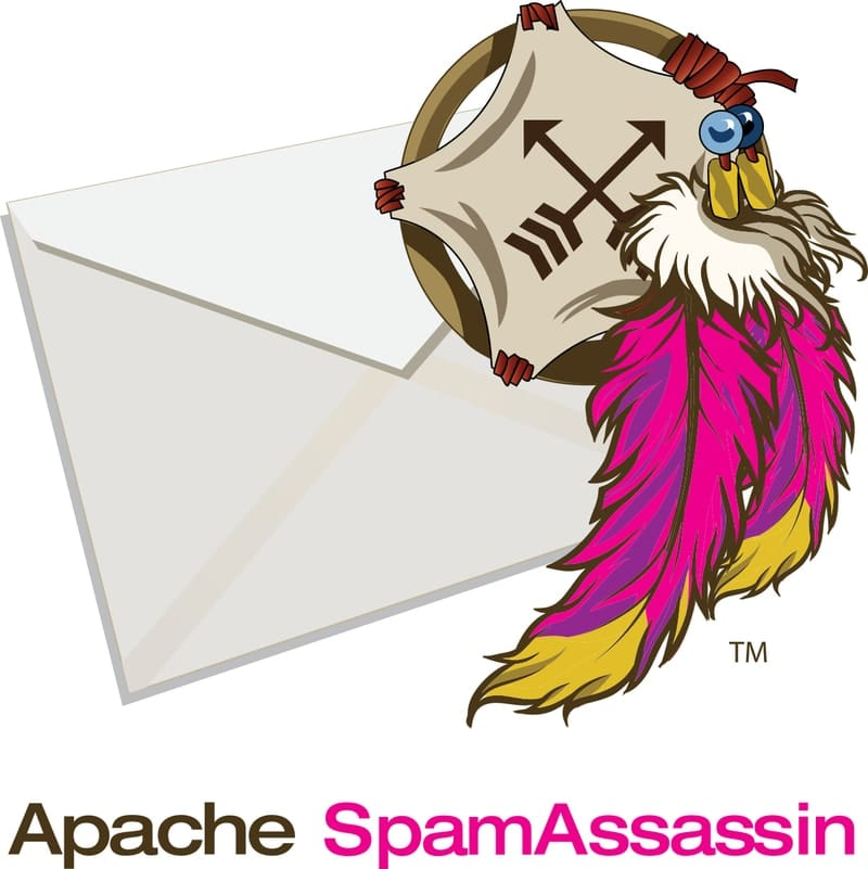 spamassassin - Linux anti-spam tools