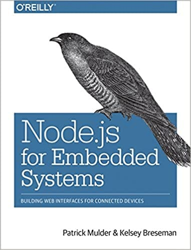 13. Node.js for Embedded Systems