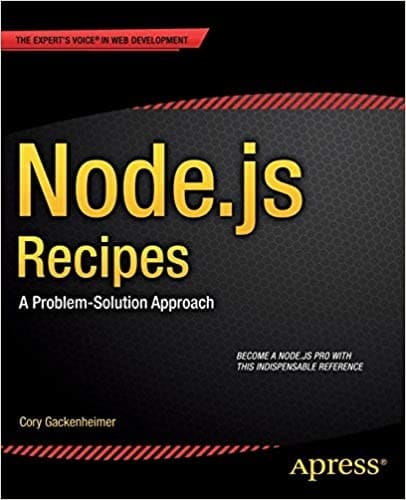 14. Node.js Recipes