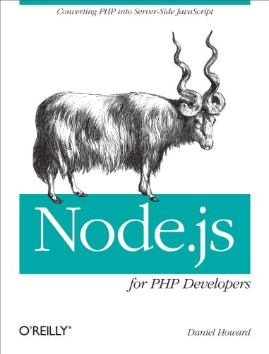 15. Node.js for PHP Developers