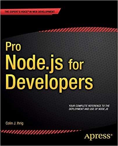 16.Professional Node.js