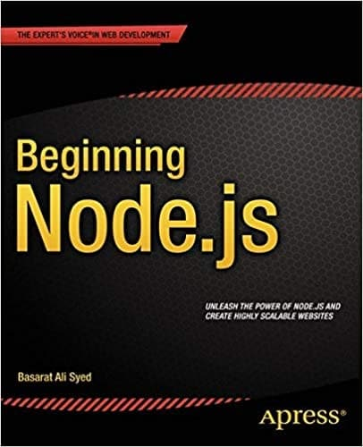 3. Beginning Node.js