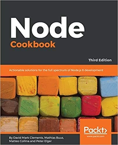 5. Node Cookbook