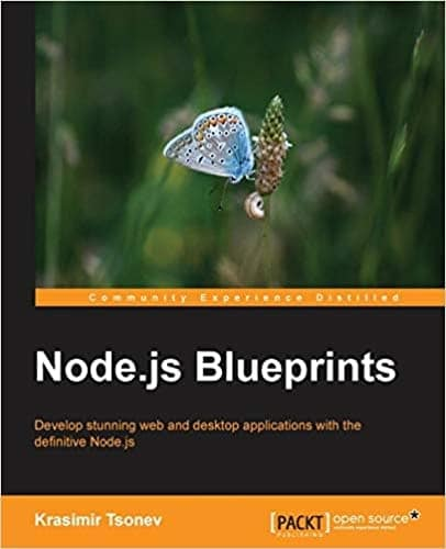 6. Node.js Blueprints