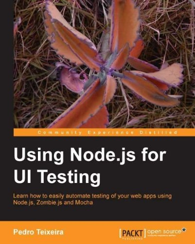 9. Using Node.js for UI Testing