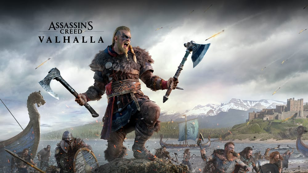 Assassin's Creed Valhalla game for windows