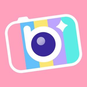 BeautyPlus-Snap, Retouch, Filter, photo editors for iPhone