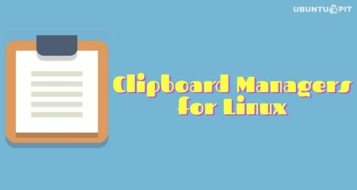 Best Clipboard Managers for Linux