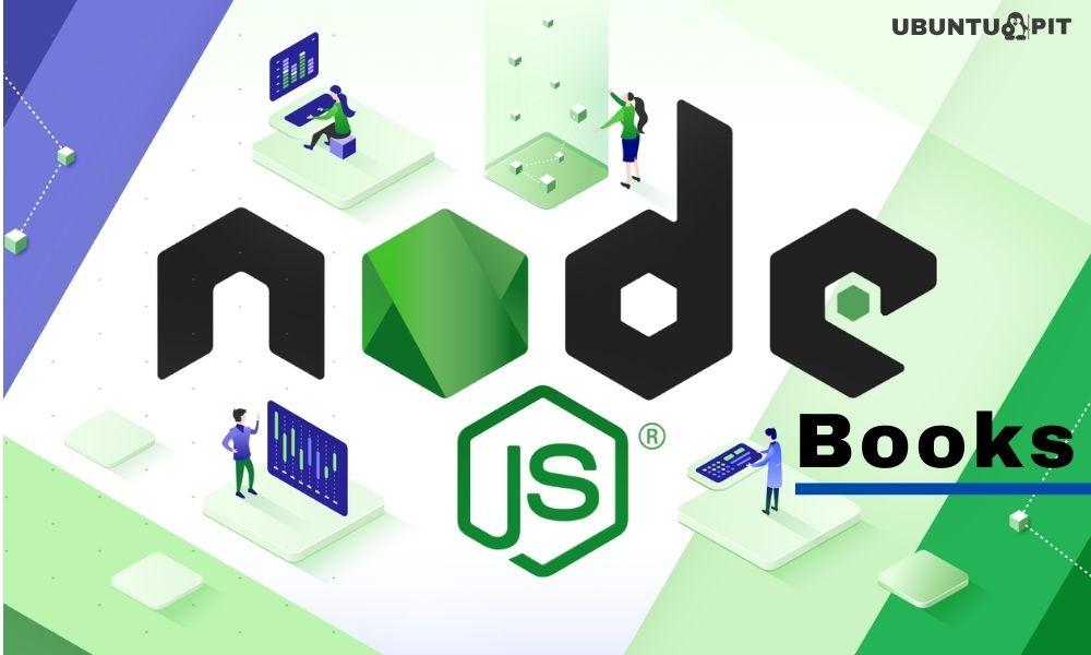 Best Node.Js Books For Beginner and Expert Developers