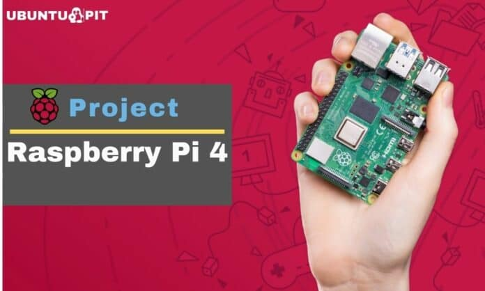 Best Raspberry Pi 4 Projects For Pi Enthusiasts