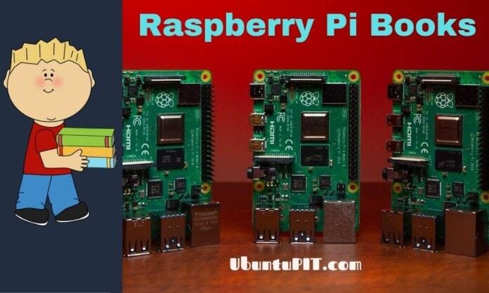 Best Raspberry Pi Books For Beginner