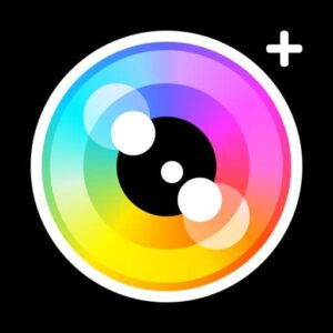 Camera+ 2, camera apps for iPhone