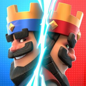 Clash Royale, multiplayer games for iPhone