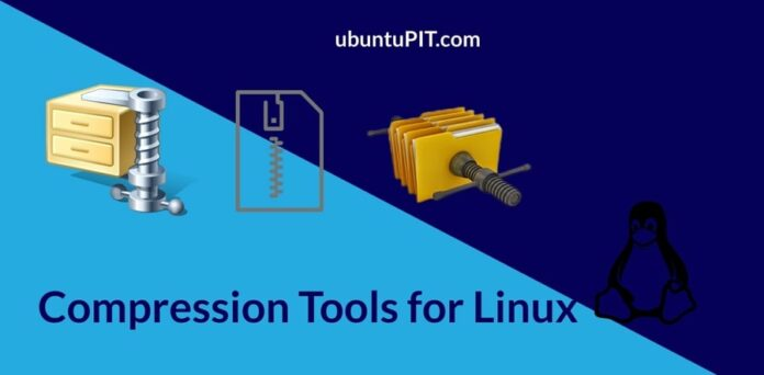 Compression Tools for Linux