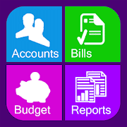 Home Budget Manager Lite, budget apps for Android