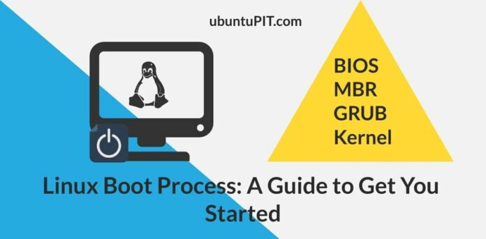 Linux Boot Process: A Guide to Get You Started