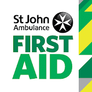 St John Ambulance First Aid, first aid apps for Android