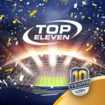 Top Eleven Be a Soccer Manager - iPhone Game