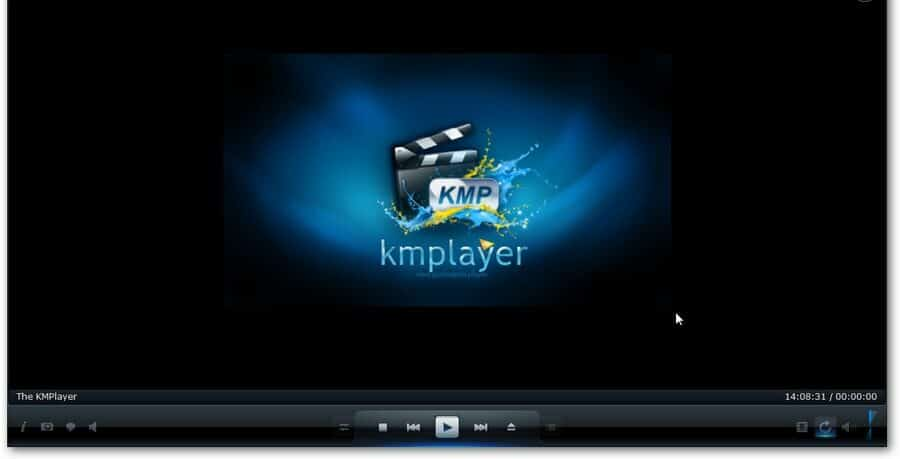 Video Player for Windows - KMPlayer