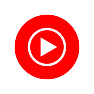 YouTube Music, music apps for iPhone
