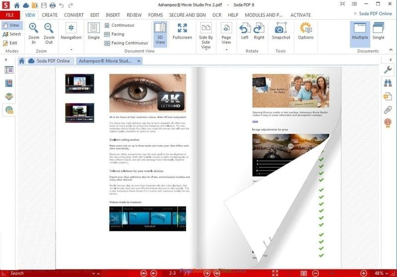 ashampoo_pdf_pro_2 - pdf editor for windows