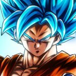 dragon_ball_legends - fighting games for iPhone