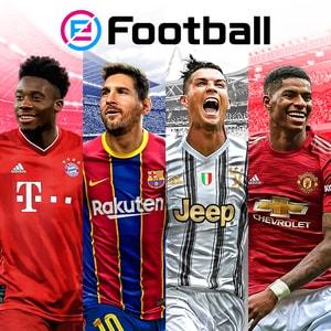 eFootball PES - iPhone Footbal Game