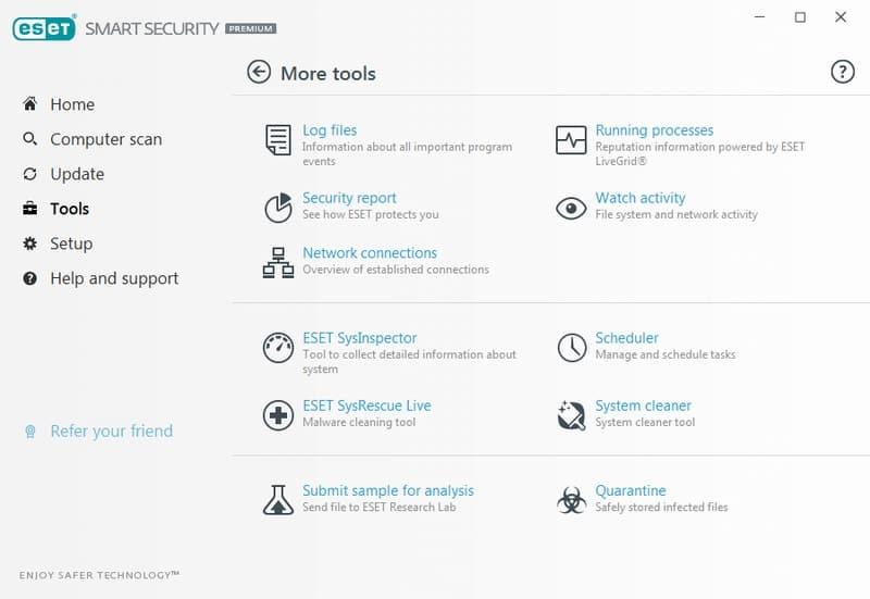 eset_smart_security - antivirus for windows