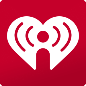 iHeart: Radio, Music, Podcasts, music apps for iPhone