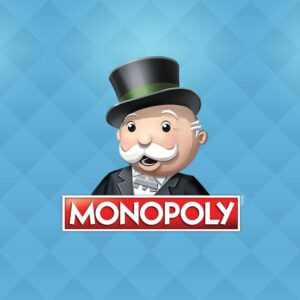 Monopoly, multiplayer games for iPhone