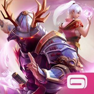 Order & Chaos Online, multiplayer games for iPhone