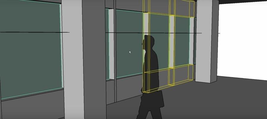 radiance tool Open Source renderer