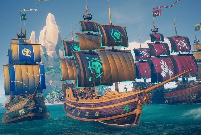 sea_of_thieves - Microsoft games for Windows
