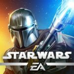 star_wars_galaxy_of_heroes - fighting games for iPhone