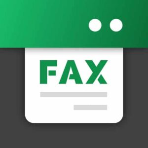 Fax from iPhone - Tiny Fax, fax apps for iPhone