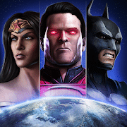 Injustice: Gods Among Us, Batman games for Android