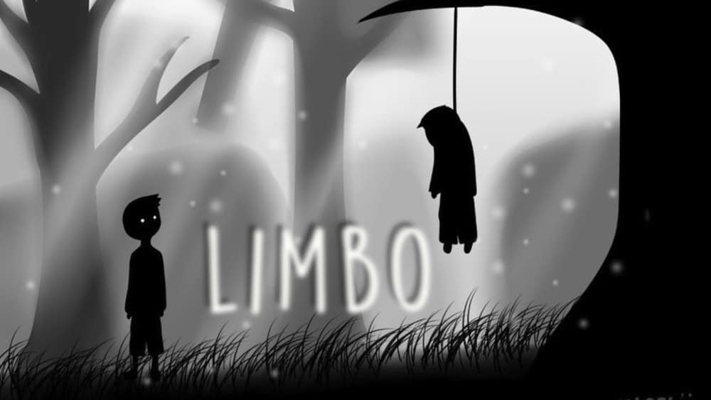 Limbo - Puzzle Game for PC