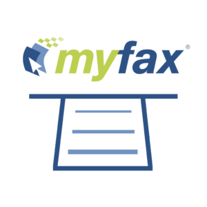 MyFax App–Send and Receive Fax