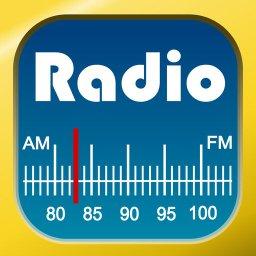 Radio FM & AM!