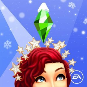 The Sims™ Mobile, most popular iPhone games