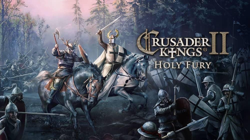 Crusader Kings II strategy games for Windows