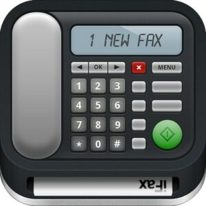 iFax: Fax from iPhone, fax apps for iPhone