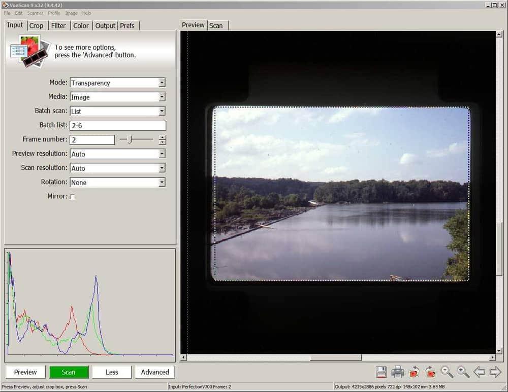vuescan scanner software for windows