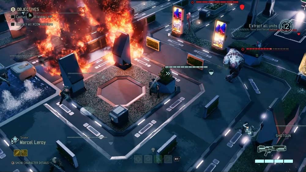 XCOM 2 strategy game for PC