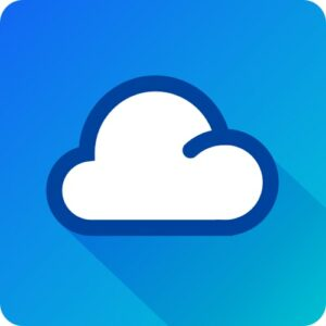 1weather - weather apps for iPhone